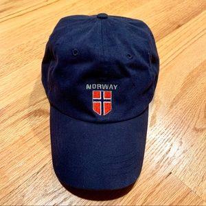 Norway baseball hat